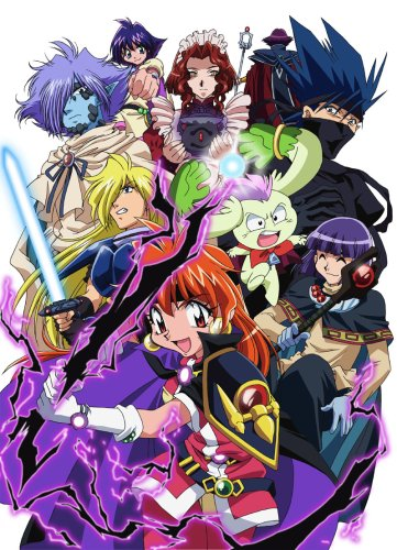 スレイヤーズEVOLUTION-R Vol.5 [DVD]