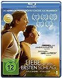 DVD Cover 'Liebe auf den ersten Schlag (Prädikat: Wertvoll) [Blu-ray]