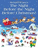 Richard Scarry The Night Before The Night Before Christmas