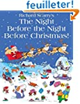 Richard Scarry's the Night Before the...