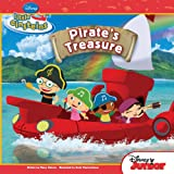 Pirate's Treasure (Disney's Little Einsteins (8x8))