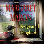 Designated Daughters | [Margaret Maron]