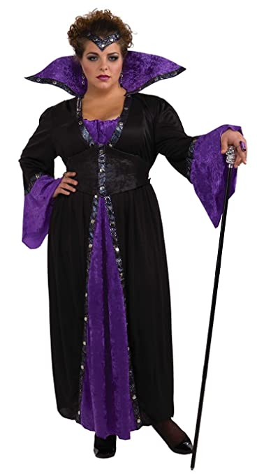 déguisement halloween femme xl