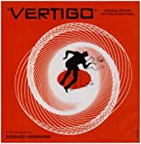 Vertigo: Original Motion Picture Soundtrack (1958 Film)