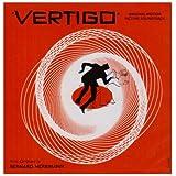 Vertigo: Original Motion Picture Soundtrack (1958 Film) ~ Bernard Herrmann