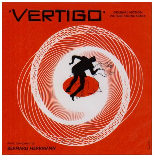 Vertigo: Original Motion Picture Soundtrack (1958 Film)
