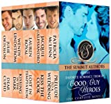 Good Guy Heroes Boxed Set (Favorite Romance Themes) (The Summit Authors Present: Favorite Romance ThemesTM)