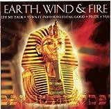 echange, troc Wind And Fire Earth - Best Of