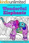 Wonderful Elephants: 70 Elephant Patt...