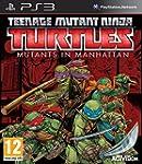 Teenage Mutant Ninja Turtles : Des Mu...
