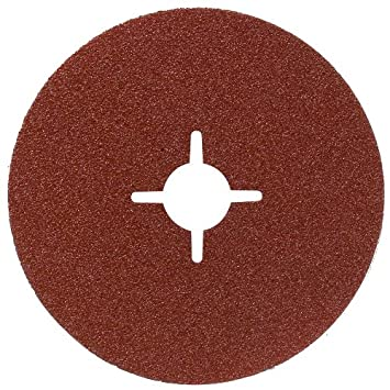 Bosch 2609256245 Disque Abrasif Pour Meuleuse Dangle
