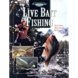 Live Bait Fishing: Including Doughbait & Scent (The Freshwater Angler) ~ Gunnar Miesen