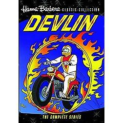 Devlin (1974): The Complete Series