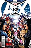 img - for Avengers Vs X-men #1 (1st Printing) book / textbook / text book