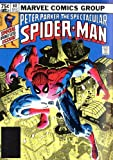 Essential Peter Parker, The Spectacular Spider-Man Volume 2 TPB