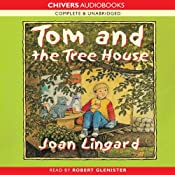 Tom and the Tree-House | [Joan Lingard]