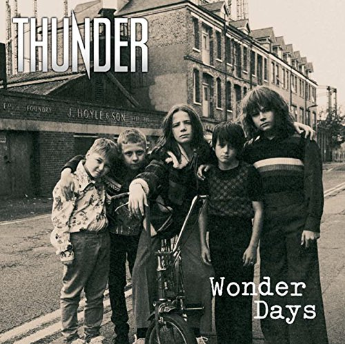 Thunder - Wonder Days - Zortam Music