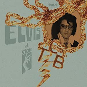 Elvis at Stax (Deluxe Édition)