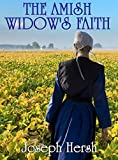 The Amish Widows Faith (Amish Romance)