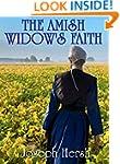 The Amish Widow's Faith (Amish Romance)