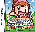 Cooking Mama Worl: In Campeggio Con Mama