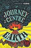 Journey to the Centre of the Earth (Vintage Classics) (0099528495) by Verne, Jules