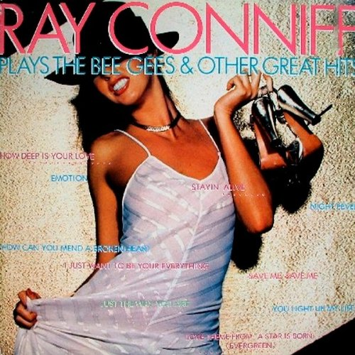 Ray Conniff - Ray Conniff Plays The Bee Gees - Zortam Music
