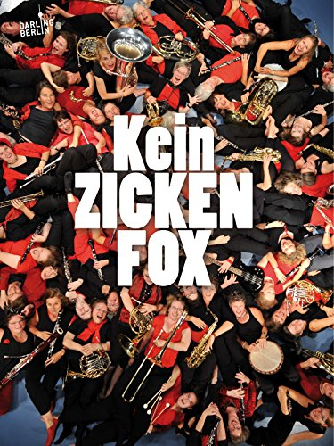 Kein Zickenfox! on Amazon Prime Instant Video UK