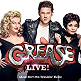 """Those Magic Changes (From """"Grease Live!"""" Music From The Television Event)"""
