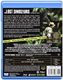 Image de The lost dinosaurs [Blu-ray] [Import italien]