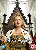 The White Queen [DVD]