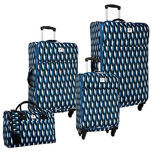 diane-von-furstenberg-lilah-4-piece-30-25-21-box-bag-luggage-set-indigo-black-white