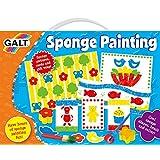 Galt Toys Sponge Painting