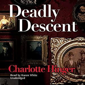 Deadly Descent Audiobook