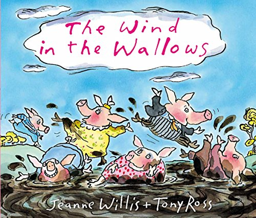 The Wind In The Wallows