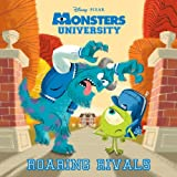 Tennant Redbank Monsters University: Roaring Rivals (Random House Picturebacks)