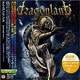 アストロノミー / ドラゴンランド (CD - 2007)