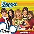Disney Karaoke: Disney Channel 1