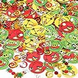 Angry Birds Value Confetti 怒っている鳥値コンフェッティ♪ハロウィン♪クリスマス♪