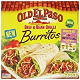Old El Paso Burrito Kit 620 g (Pack of 2)