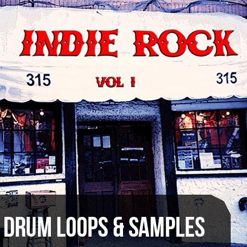 Indie Rock Drums Vol 1 [Download] (Addictive Drums Software compare prices)