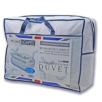 Disponible en Plusieurs Dimensions Couette sp/écial Hiver 400g//m2 Savel 140x200cm