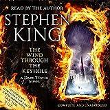 Stephen King The Wind Through the Keyhole: A Dark Tower Novel