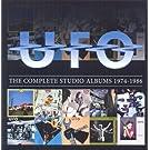 The Complete Studio Albums (1974-1986)