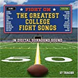 Fight On: The Greatest College Fight Songs