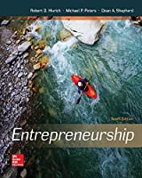 Entrepreneurship, 10th Edition Front Cover