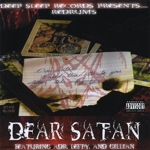 Pentagrams and Bloody Eyes (Feat. Lefty & Razakel)