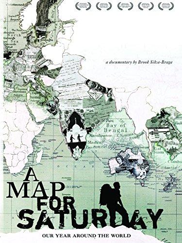 A Map for Saturday   Brook Silva Braga | shopswell