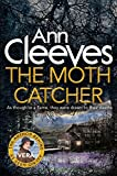 The Moth Catcher: Vera Stanhope 07