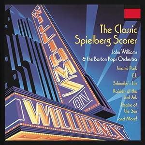 John Williams -  Jurassic Park Soundtrack